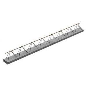 Belka stropowa 4,80m TERIVA 4.0/1; 4.5/1; 4.0/2; 4.0/3; 6.0; 8.0