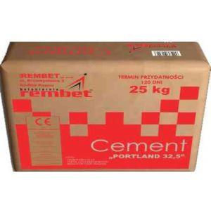 Cement PORTLAND 32,5 REMBET
